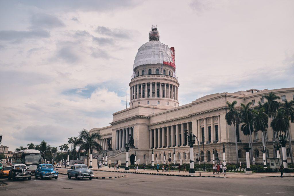 Havana, het Capitool
